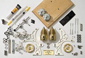 Bohm Stirling Engine HB32 Kit